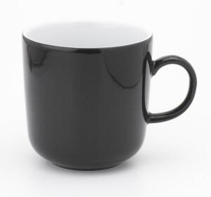 Kahla Pronto Kaffeebecher 0,30 l in schwarz