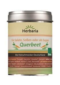Herbaria Querbeet für Veganer geeignet