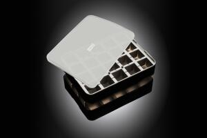 Lurch Eiswürfelbereiter Cubes 3x3 cm