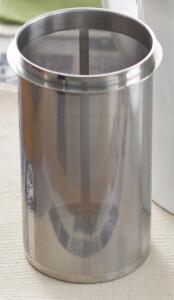 Sowden Ersatzsieb für Kaffeezubereiter Oskar