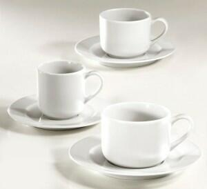 Pillivuyt Kaffeetasse Sancerre