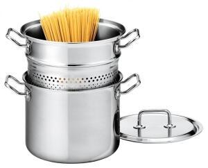 Spring Pastatopf Brigade Premium
