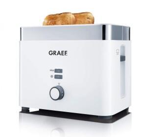 Graef Toaster TO 61