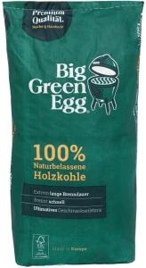 Big Green Egg Naturbelassene Holzkohle