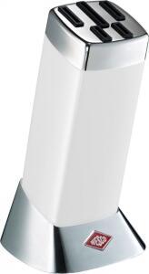 Wesco Messerblock Classic Line in weiß (unbestückt)