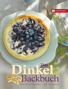 Gmür J.: Das Dinkelbackbuch