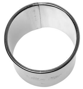 Birkmann Profi-Ausstechform Kreis 5 cm