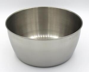 Küchenprofi Ersatzschüssel für Salatschleuder aus Edelstahl