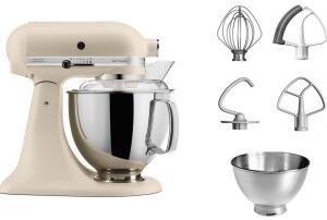 KitchenAid Küchenmaschine ARTISAN 175PS in fresh line, 4,8 L
