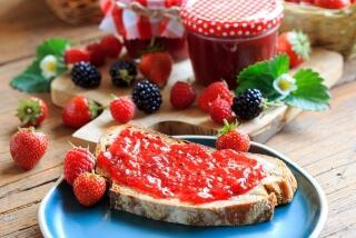 Marmeladen-Rezepte