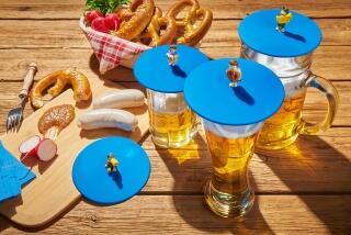 Oktoberfest-Rezepte