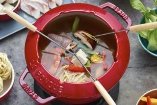 Gemeinsam kochen, essen & plaudern