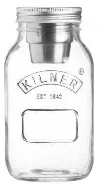 Kilner Vorratsglas Food on the Go