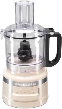 KitchenAid Food Processor 1,7 L in creme