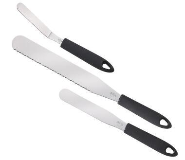 Küchenprofi Konditormesser-Set, 3-teilig
