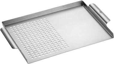 Küchenprofi Grillplatte STYLE
