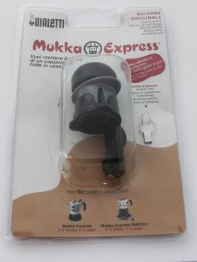 Bialetti Aufschäumventil zum Espressokocher Mukka Express
