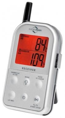 Küchenprofi BBQ Thermometer