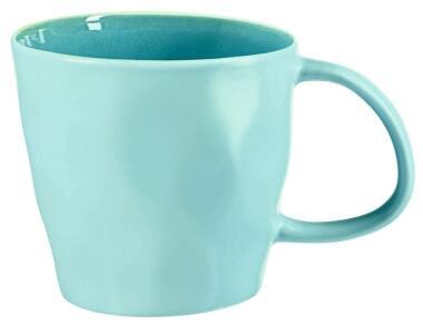ASA Kaffeetasse à la plage turquoise