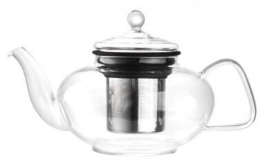 Bredemeijer Teekanne Genoa, 1 Liter