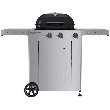 Outdoorchef Gaskugelgrill Arosa 570 G Premium Steel