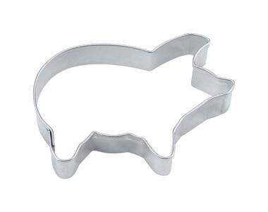 Städter Ausstechform Schwein 8,5 cm
