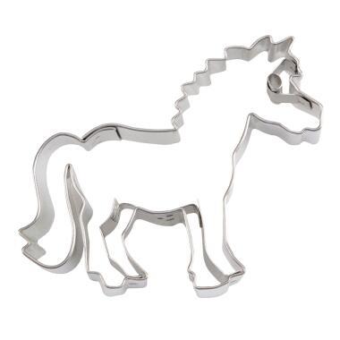 Städter Ausstechform Pony 7,5 cm