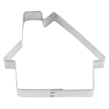 Städter Ausstechform Haus 7,5 cm