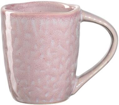 Leonardo Espressotasse MATERA 90 ml rosé, 4er-Set