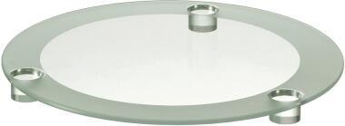 Leonardo Tortenplatte SPIRIT 33 cm