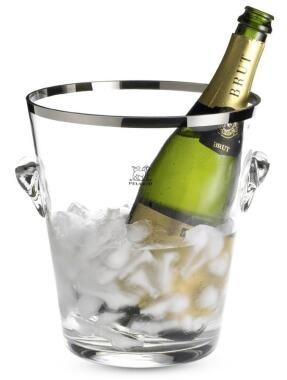 Peugeot Champagnerkühler