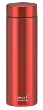 Lurch Isolierflasche Lipstick in poppy red