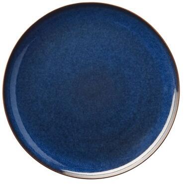 ASA Dessertteller Saison midnight blue, 21 cm