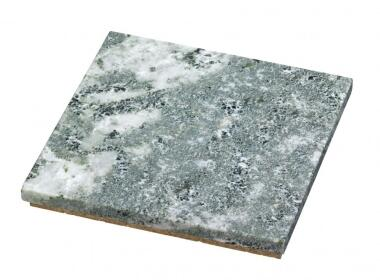 Skeppshult Marmoruntersetzer mit Korkboden, 15 cm