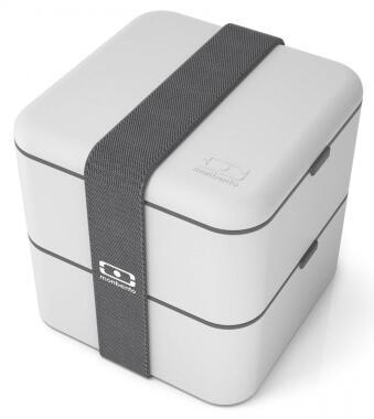 Monbento MB Square Bento-Box, coton