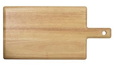ASA Schneidebrett wood natur