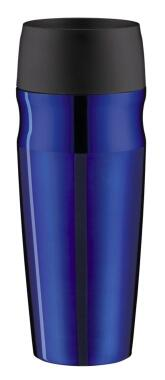 alfi Isolier-Trinkbecher isoMug in blau