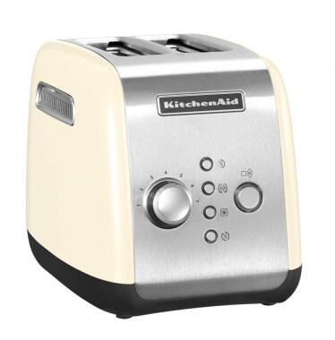 KitchenAid Toaster 2-Scheiben in creme
