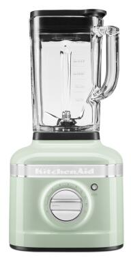 KitchenAid Standmixer Artisan K400 in pistazie