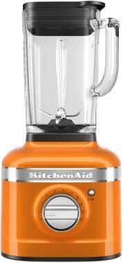 KitchenAid Standmixer Artisan K400 in honey