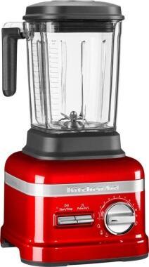KitchenAid ARTISAN Power Plus Blender in liebesapfel rot
