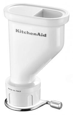 KitchenAid Röhrennudelvorsatz