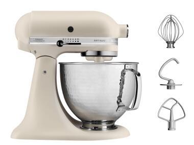 KitchenAid Küchenmaschine ARTISAN 156PS in fresh linen