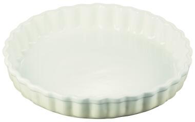 Le Creuset Tarteform in meringue