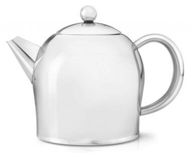 Bredemeijer Teekanne Minuet Santhee hochglanzpoliert