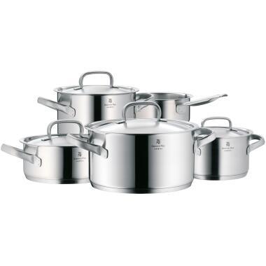 WMF Kochtopf-Set Gourmet Plus, 5-teilig