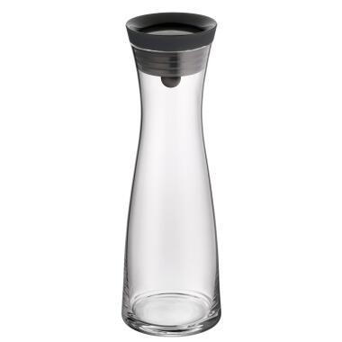 WMF Wasserkaraffe in schwarz, 1 Liter