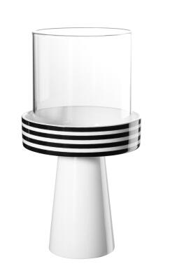 ASA Windlicht Memphis, striped