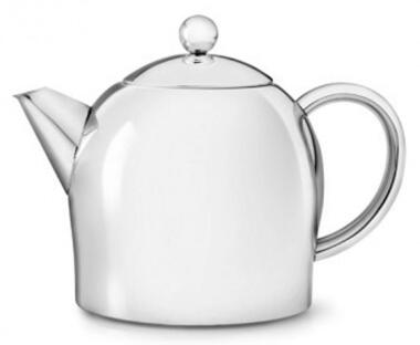 Bredemeijer Teekanne Minuet Santhee hochglanzpoliert,0,5 Liter