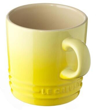 Le Creuset Espressotasse in citrus